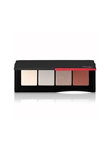 Shiseido Shiseido SMK Essentialist Eye Palette Tüm Cilt Tipleri İÇin 02 Göz Farı 5,2 gr Renksiz